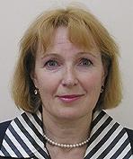 Руденко Людмила Лазаревна