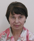 Литвиненко Валентина Александровна