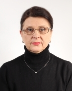 Гончарова Светлана Аксентьевна