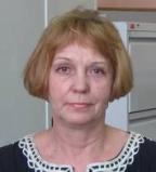 Макеич Елена Кирилловна