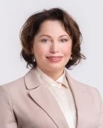 Гомилевская Галина Александровна