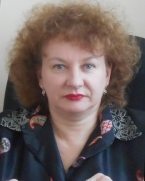 Закасовская Елена Владимировна
