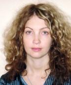 Свиридова Анна Юрьевна