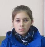Петоян Валерия Альбертовна