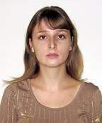 Голик Олеся Валерьевна