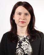 Ермолович Лилия Олеговна