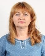 Яценко Нелли Николаевна