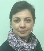 Головина Тамара Владимировна
