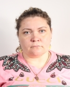 Локша Анна Владимировна