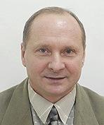 Майоров Игорь Семенович