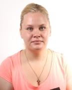 Калашник Дарья Евгеньевна
