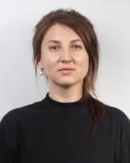 Андреева Ольга Владимировна