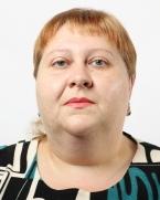 Долганина Алена Анатольевна