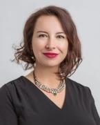Радаева Юлия Вадимовна