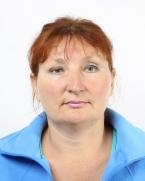 Хасанова Наталья Аксановна