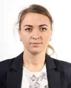 Потанина Ольга Валериевна