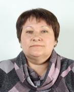 Хайбулина Лариса Александровна