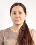 Комиссарова Анна Геннадьевна