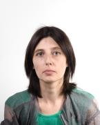 Гашенко Ольга Вячеславовна