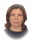Кутаисова Ольга Владимировна
