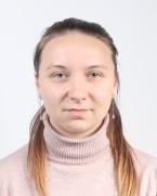 Гавриш Полина Тимофеевна