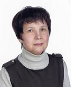 Назаренко Ольга Евгеньевна