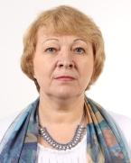 Горчакова Елена Борисовна