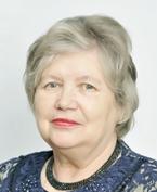 Жарикова Надежда Степановна