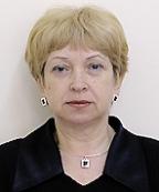 Комогорова Тамара Сергеевна
