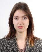Евсеева Татьяна Витальевна