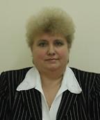 Терехина Виктория Васильевна