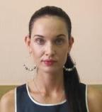 Явтушенко Ирина Александровна