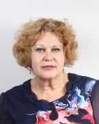 Салькова Ирина Андреевна