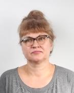 Филимонова Елена Юрьевна