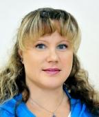 Жмакова Татьяна Николаевна