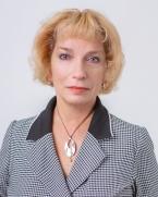 Кметь Елена Борисовна