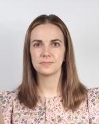 Дюльдина Ксения Игоревна