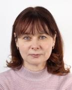 Киселева Ирина Васильевна