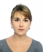 Жогова Мария Вадимовна