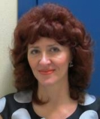 Васина Ирина Геннадьевна