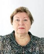 Жалимова Наталья Владимировна