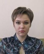 Ведерникова Ксения Викторовна