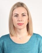 Тютрина Ольга Борисовна