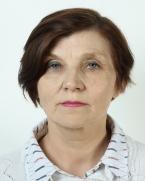 Захарова Ольга Ильинична