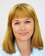 Лебедева Елена Владимировна