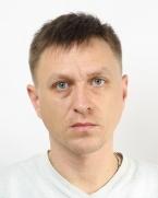 Комогоров Михаил Юрьевич