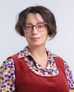 Шахгельдян Карина Иосифовна