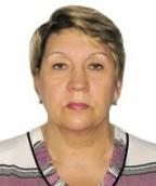 Николаева Наталья Александровна