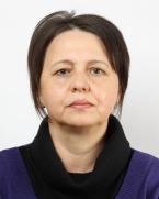 Захаренко Татьяна Владимировна