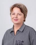 Шаповалова Ольга Алексеевна